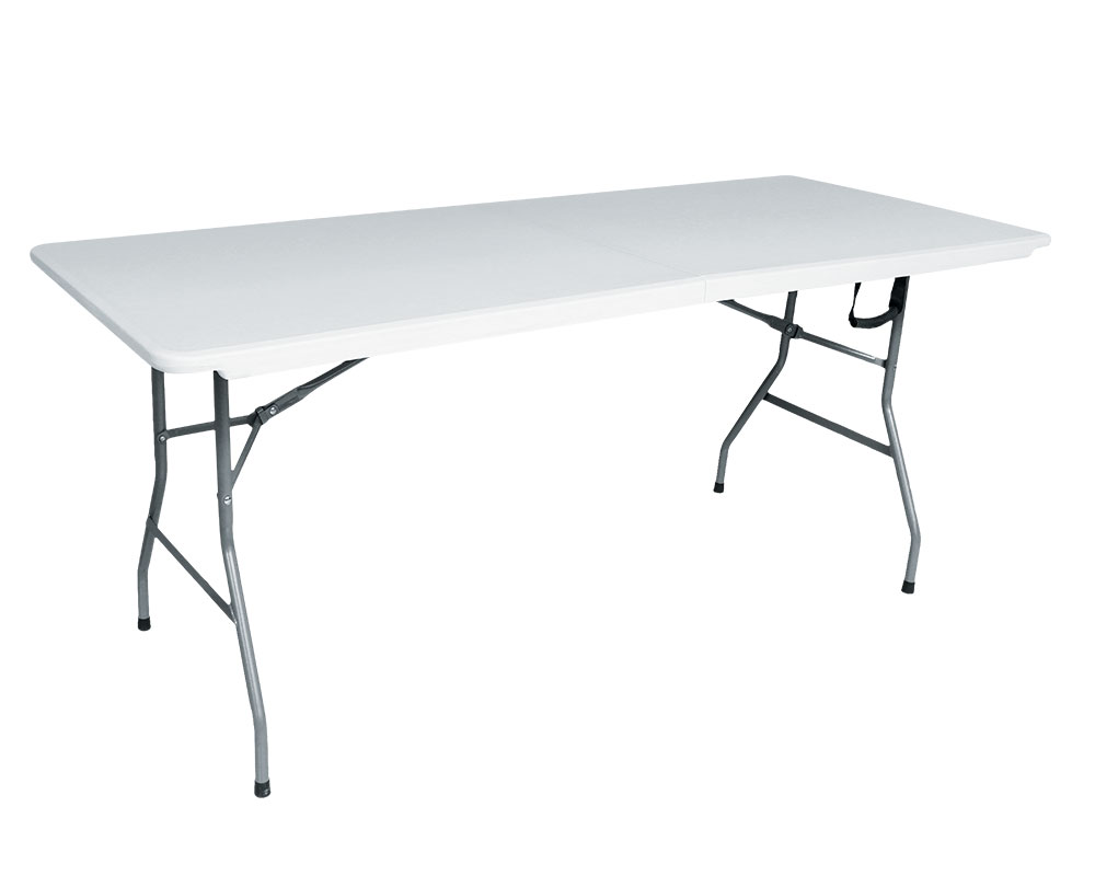 Table Pliante Mr Bricolage Mayotte